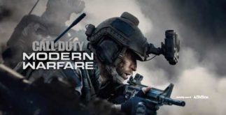 Call of Duty Modern Warfare Télécharger