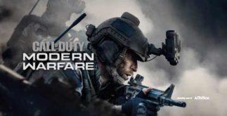 Call of Duty Modern Warfare Télécharger