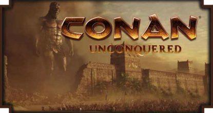 Conan Unconquered Télécharger