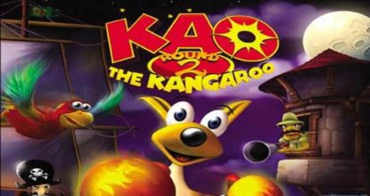 KAO the Kangaroo Round 2 Télécharger
