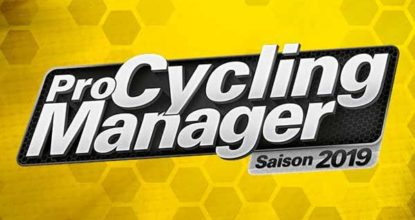 Pro Cycling Manager 2019 Télécharger