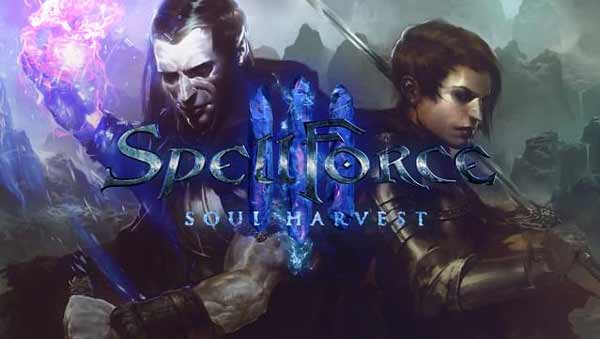 SpellForce 3 Soul Harvest Télécharger