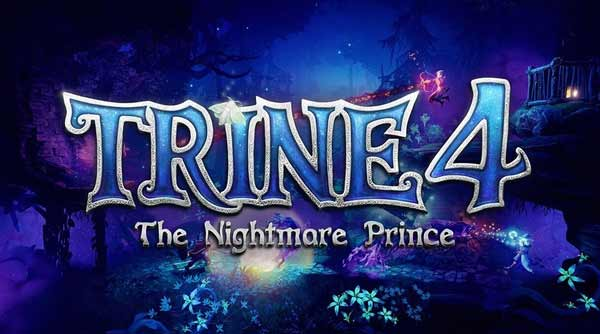 Trine 4 The Nightmare Prince Télécharger