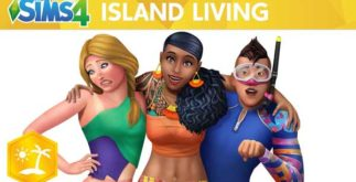 Les Sims 4 Iles Paradisiaques Télécharger