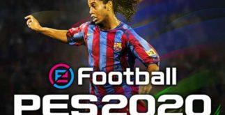 eFootball PES 2020 Télécharger