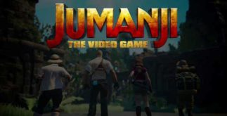 Jumanji The Video Game Télécharger