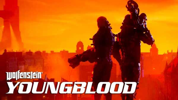 Gratuit Wolfenstein Youngblood Télécharger