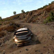 WRC 8 Télécharger
