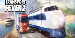 Transport Fever 2 Télécharger