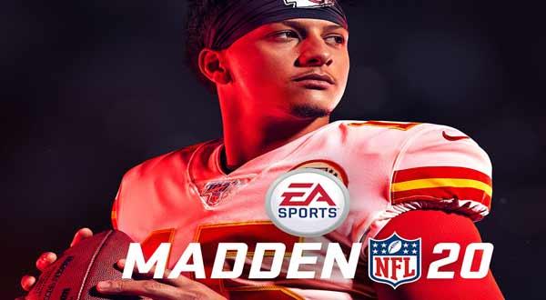 Madden NFL 20 Télécharger