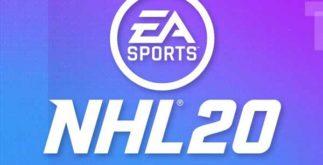 NHL 20 Télécharger