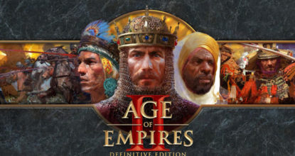 Age of Empires II Definitive Edition Télécharger