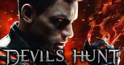 Devil's Hunt Télécharger
