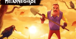 Hello Neighbor Télécharger