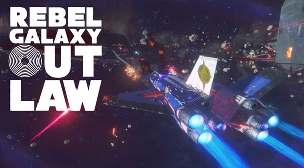 Rebel Galaxy Outlaw Télécharger