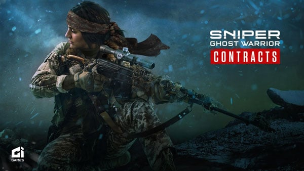 Sniper Ghost Warrior Contracts Télécharger