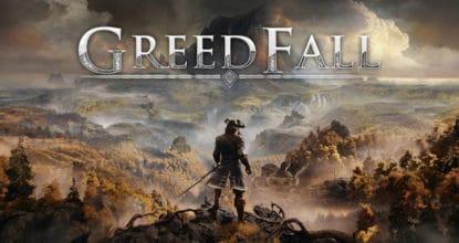 GreedFall Télécharger