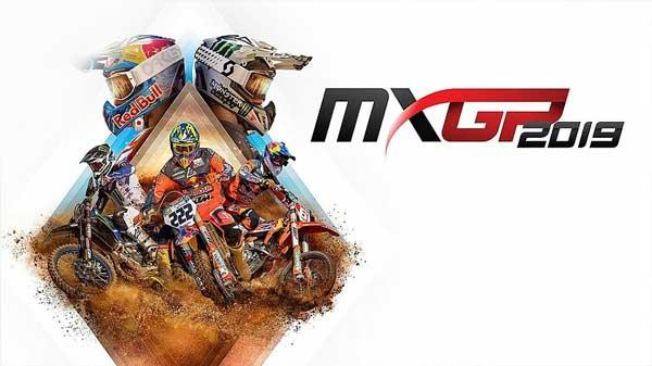MXGP 2019 Télécharger