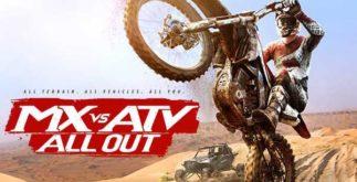 MX vs ATV All Out Télécharger