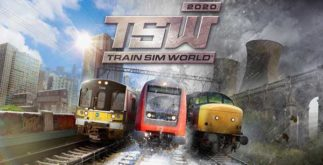 Train Sim World 2020 Télécharger