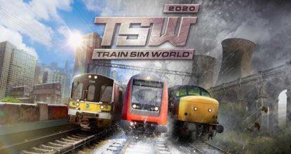 Train Sim World 2020 Télécharger