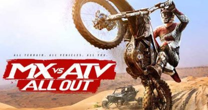 MX vs ATV All Out Télécharger