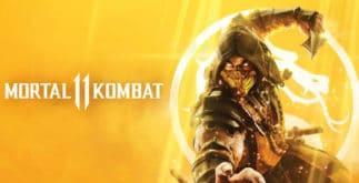 Mortal Kombat 11 Télécharger