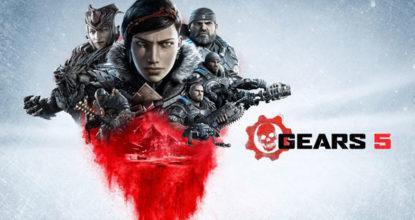 Gears 5 Télécharger