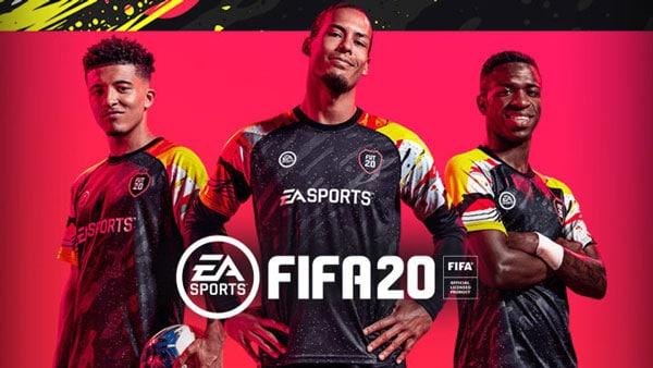 FIFA 20 Télécharger