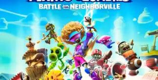 Plants vs Zombies Battle for Neighborville Télécharger