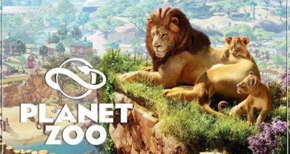 Planet Zoo Télécharger