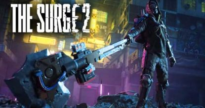 The Surge 2 Télécharger