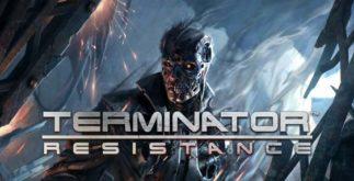 Terminator Resistance Télécharger