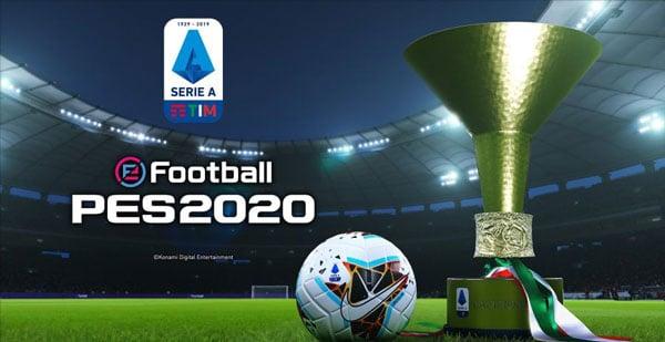 PES 2020 Télécharger