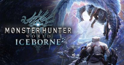 Monster Hunter World Iceborne Télécharger