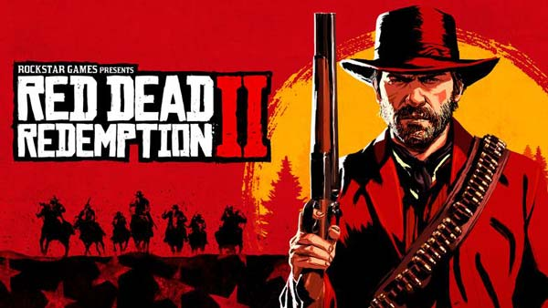 Red Dead Redemption 2 Télécharger