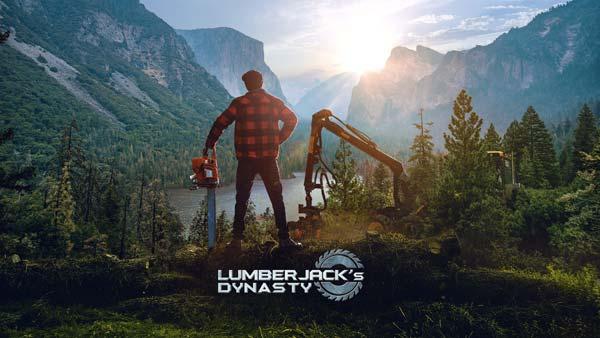 Lumberjack's Dynasty Télécharger