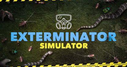 Exterminator Simulator Télécharger