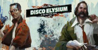Disco Elysium Télécharger