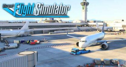 Microsoft Flight Simulator Télécharger