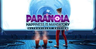 Paranoia Happiness Is Mandatory Télécharger
