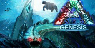 ARK Genesis Télécharger DLC