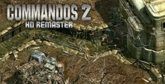 Commandos 2 HD Remaster Télécharger