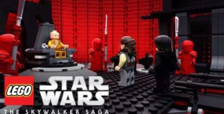 Lego Star Wars The Skywalker Saga Télécharger