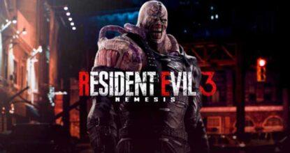Resident Evil 3 Remake Télécharger