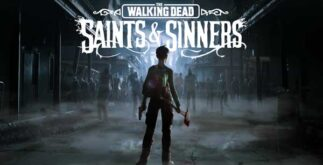 The Walking Dead Saints Sinners Télécharger