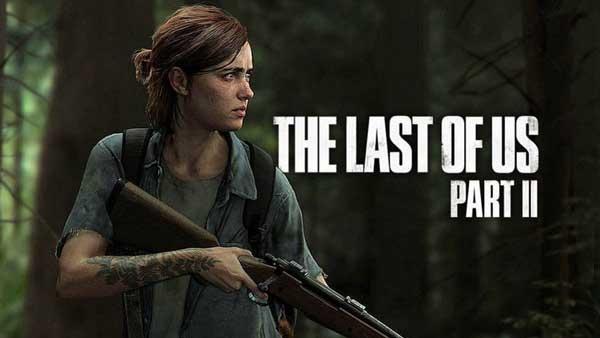 The Last of Us Part II Télécharger