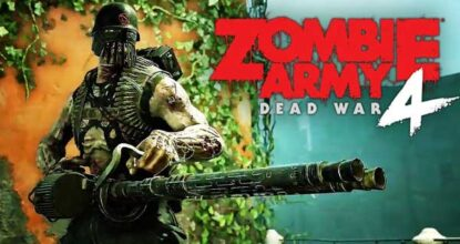 Zombie Army 4 Dead War Télécharger