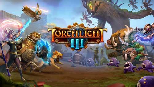 Torchlight III Télécharger