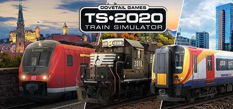 Train Simulator 2020 Télécharger